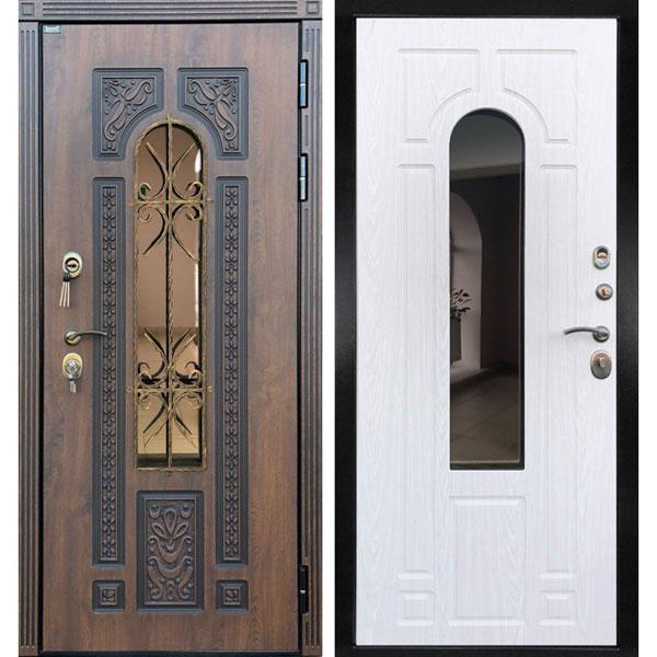 Кованные-двери-фото-5