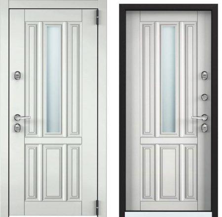 белая-железная-дверь-входная
