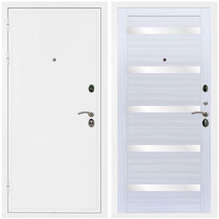 входная-дверь-белого-цвета