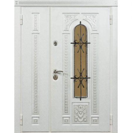 купить-белую-входную-дверь