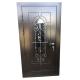 двери металлические входные уличные на заказ