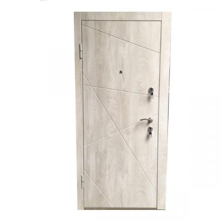 дверь входная металлическая уличная в дом купить в беларуси